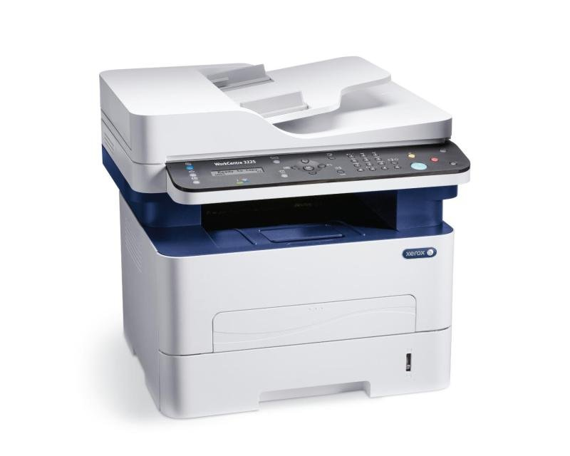 Xerox WorkCentre 3225V_DNI Mono Multi-Function Printer