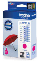 Brother LC225XL Magenta Ink Cartridge