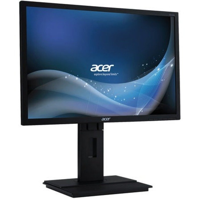 "Acer 22"" B226WL Height Adjustable DVI Monitor"