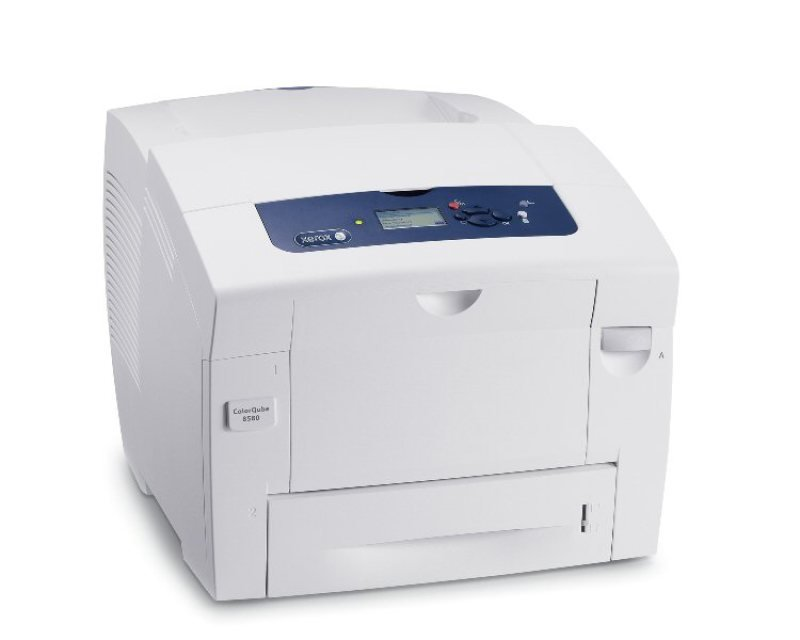 Xerox ColorQube 8580ADN A4 Colour Duplex Laser Printer