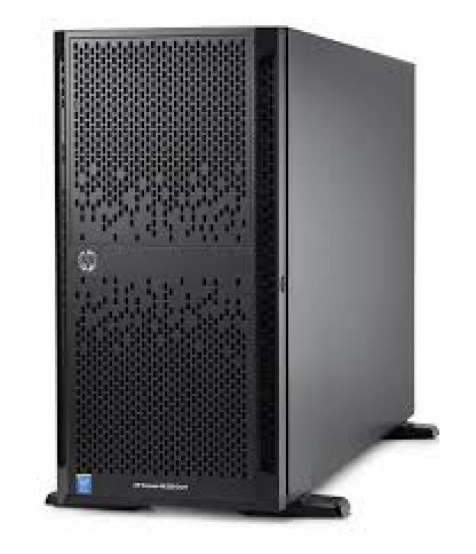 Image of HPE ProLiant ML350 Gen9 E5-2603v3 8GB-R B140i 8SFF 500W PS Server/TV