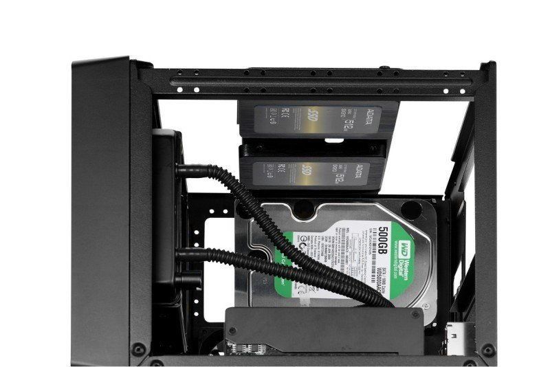 Cooler Master Elite 110 USB3.0 Mini-ITX Case