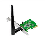 ASUS PCE-N10 Wireless-N150 PCIe Adapter