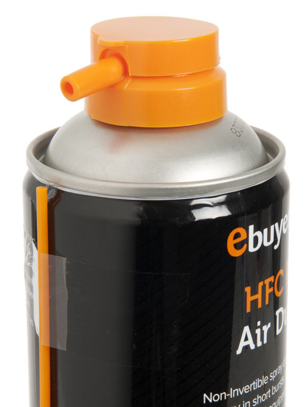 ebuyer invertible air duster 200ml ebuyer. Black Bedroom Furniture Sets. Home Design Ideas
