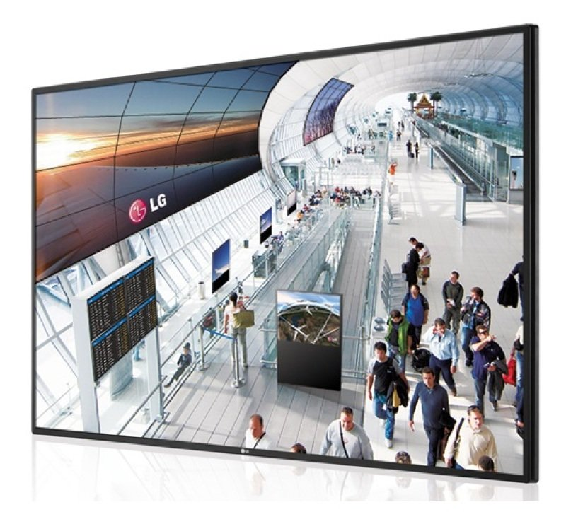 """LG 55WS50BS 55"""" LED IPS Large Format Display"""