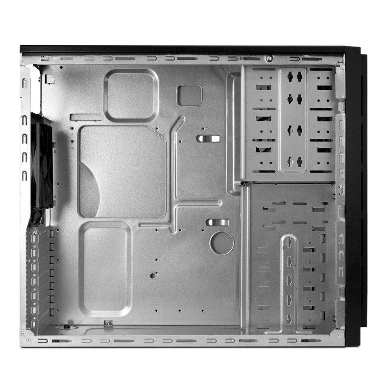 Antec NSK4100 ATX Case 0.6mm 2 x USB3 92mm Fan 3 Year Warranty