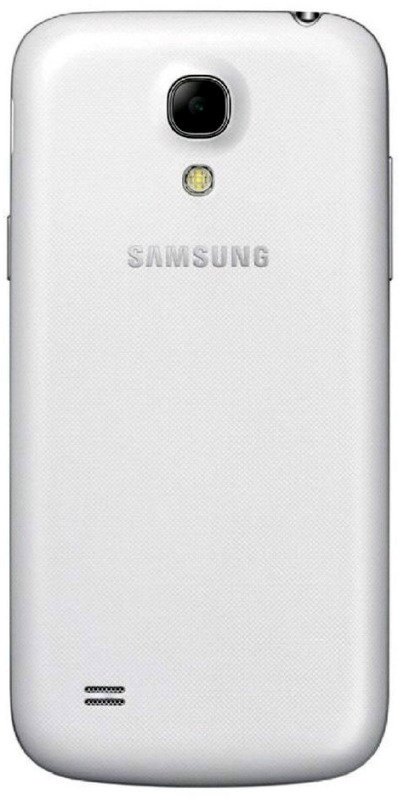Samsung Galaxy S4 Mini 8GB Smartphone - White