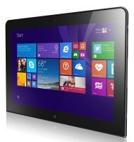 Lenovo Thinkpad 10 64GB Tablet - Black