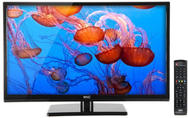 "HKC 32D7A 32"" HD Ready LED TV"