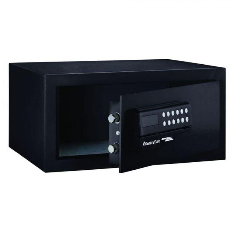 Sentry Safe HL100ES Electronic Card Access Safe