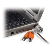 Kensington MicroSaver Keyed Security Lock for Laptops