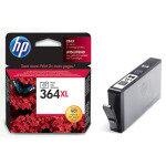 HP 364XL Photo Black Ink Cartridge - CB322EE