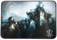 Element Gaming High Precision Gaming Mouse Mat