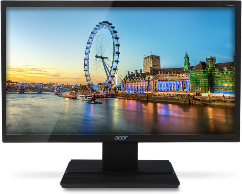 "21.5"" V226HQLAb LED VGA Full HD Monitor"
