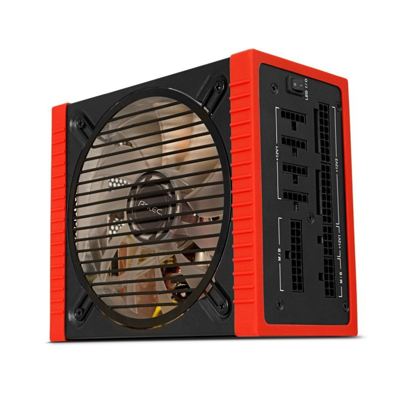 Antec Edge 650w 80 Plus Gold PSU
