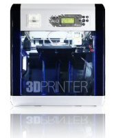 XYZ Printing da Vinci 1.0S All In One 3D Printer with Built in 3D Scanner