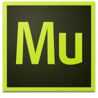 Adobe Muse CC Licensing Subscription 12 Months VIP 1 Seat