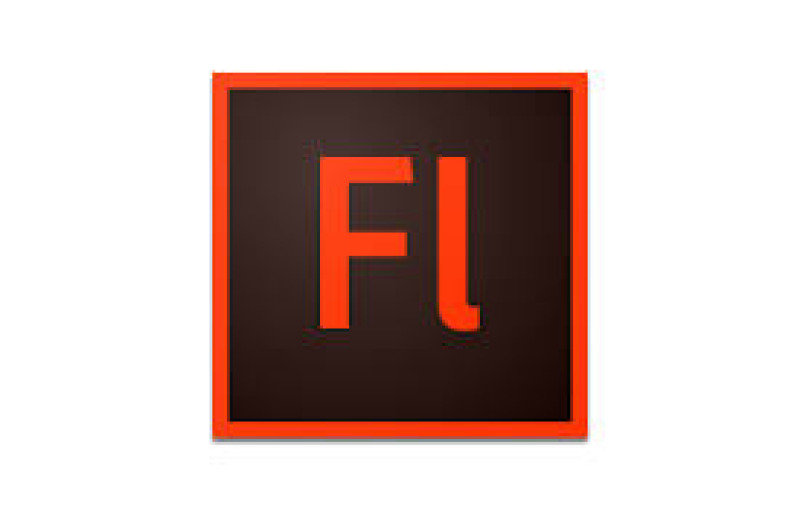 Adobe Flash Professional CC Licensing Subscription 12 Months 1 Seat