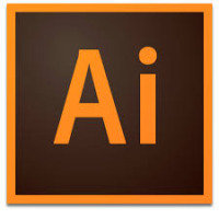 Adobe Illustrator CC Licensing Subscription 12 Months 1 Seat