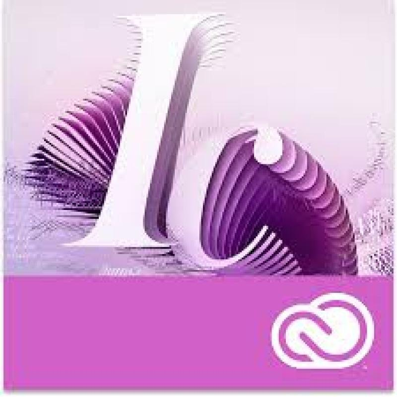 Adobe InCopy CC Licensing Subscription 12 Months VIP 1 Seat