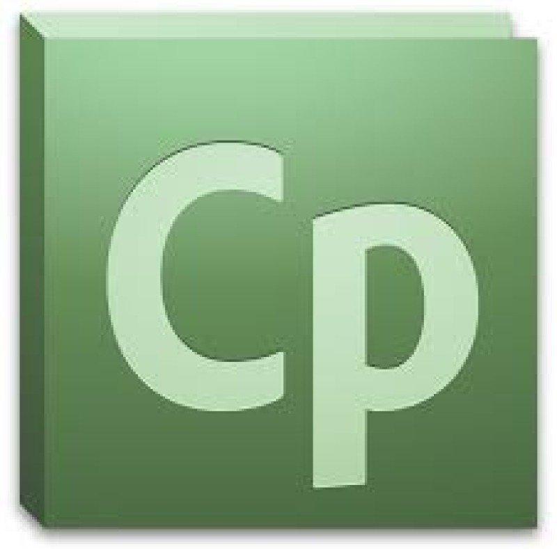 Adobe Captivate Version 8 AOO License 1 User