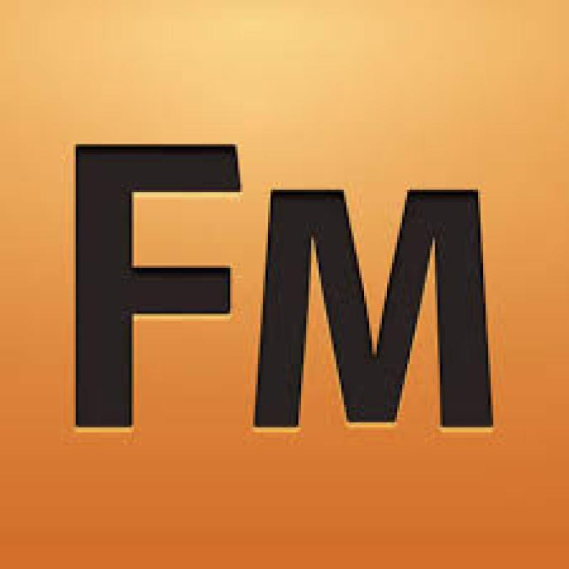 Adobe FrameMaker XMLAuthor Version 12 License 1 User