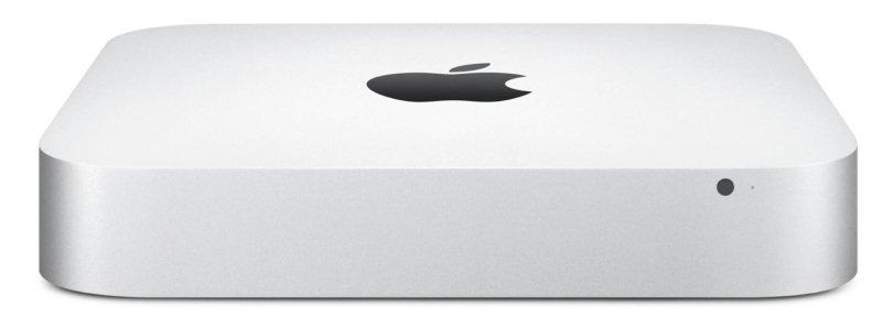 Apple Mac Mini Nettop