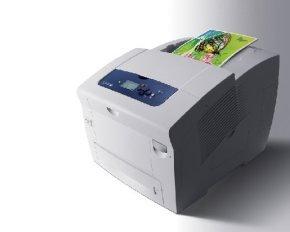 Xerox ColorQube 8580AN A4 Colour Laser Printer