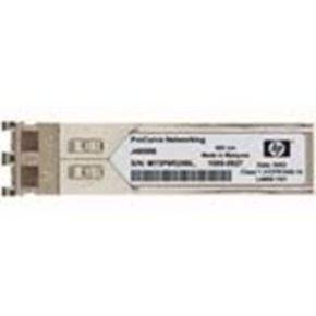 HPE Gigabit-LX-LC Mini-GBIC SFP