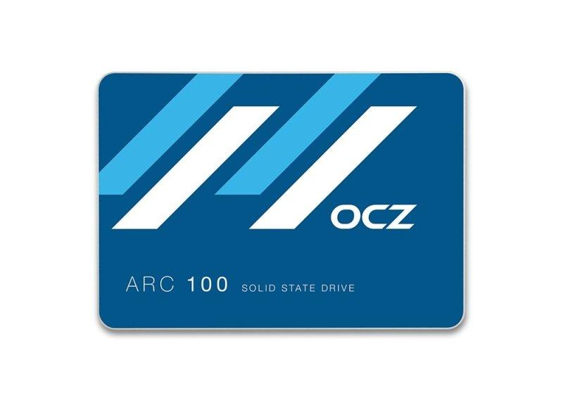 OCZ 240GB ARC 100 Series 2.5inch SSD