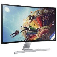 "Samsung S27D590C 27"" Curved Full HD LED Monitor"