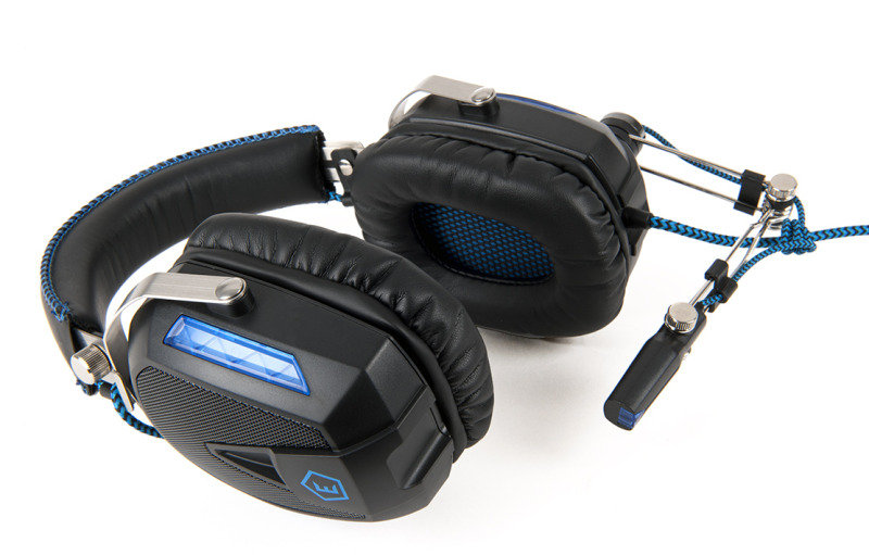 Element Gaming PC Headset Xenon 700