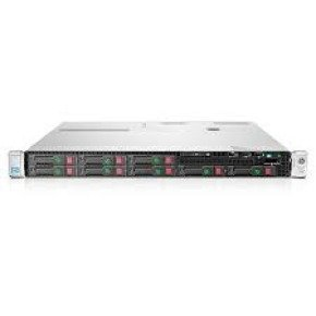 HPE ProLiant DL360 Gen9 8SFF Configure-to-order Server