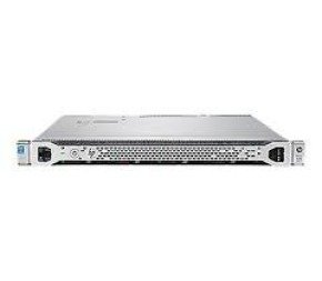 HPE ProLiant DL360 Gen9 4LFF Configure-to-order Server