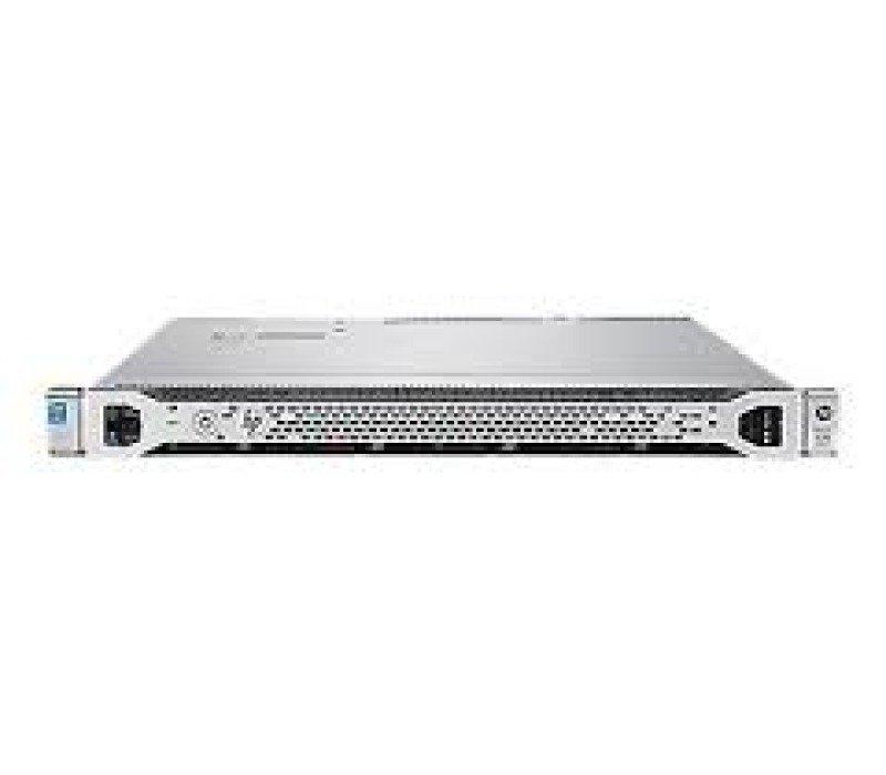 HPE ProLiant DL360 Gen9 4LFF Configure-to-order Server