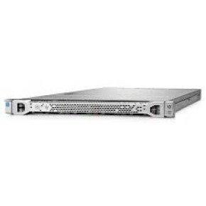HPE ProLiant DL160 Gen9 Hot Plug 8SFF Configure-to-order Server
