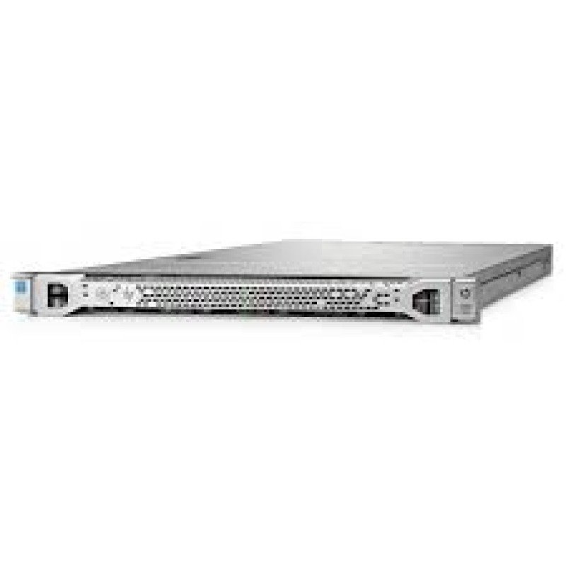 HPE ProLiant DL160 Gen9 Hot Plug 8SFF Configure-to-order Server
