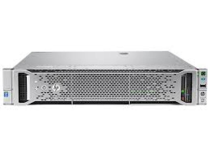 HPE ProLiant DL180 Gen9 Hot Plug 12LFF Configure-to-order Server