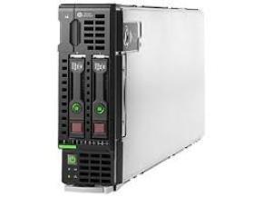 HPE ProLiant BL460c Gen9 E5-2660v3 2P 64GB-R P244br Performance Server