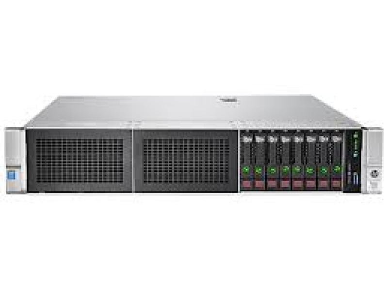 HPE ProLiant DL380 Gen9 24SFF Configure-to-order Server
