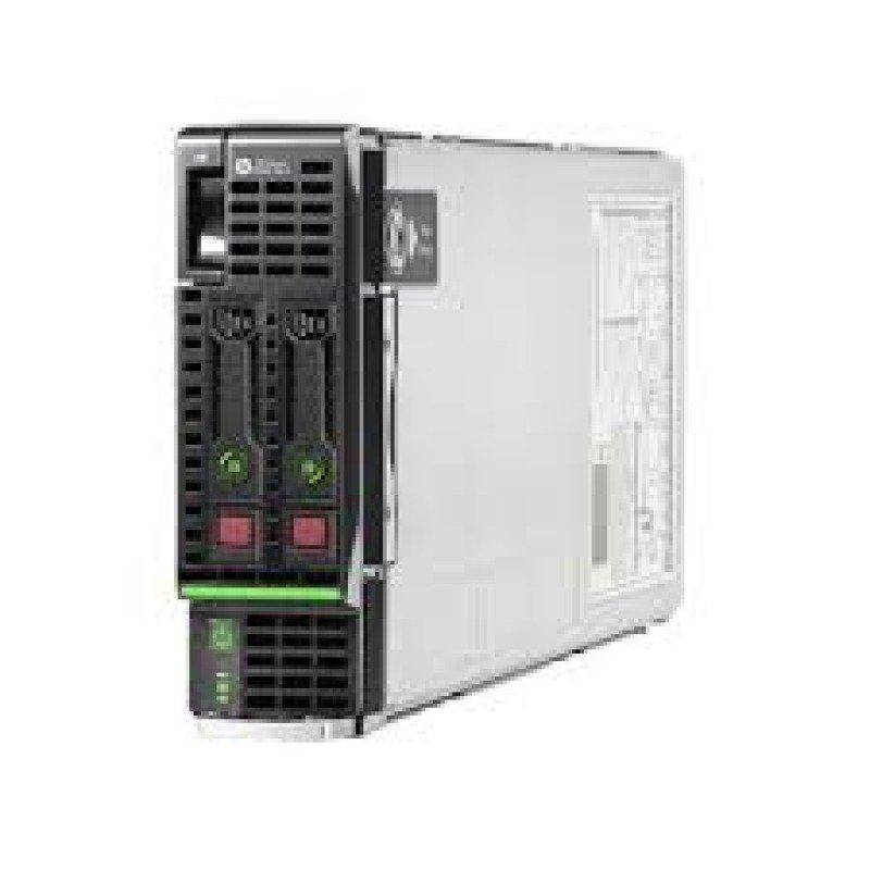 HPE ProLiant BL460c Gen9 E52609v3 1P 16GBR H244br Entry Server