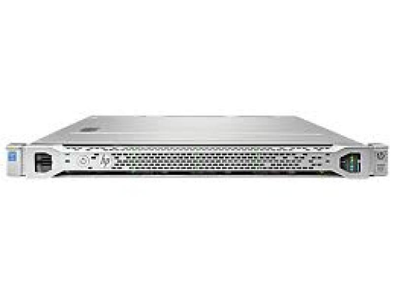 HPE ProLiant DL160 Gen9 Non Hot-Plug 4LFF Configure-to-order Server