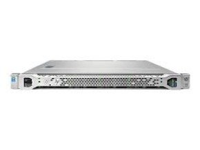 HPE ProLiant DL160 Gen9 Hot Plug 4LFF Configure-to-order Server
