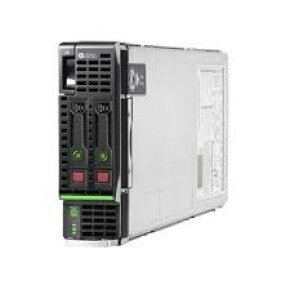 HPE ProLiant BL460c Gen9 E5-v3 10Gb/20Gb FlexibleLOM Configure-to-order Blade Server