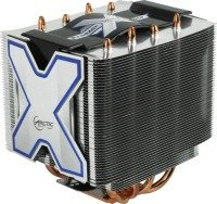 Arctic Cooling Freezer Xtreme Rev. 2 AMD and Intel CPU Cooler