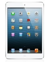 Apple iPad Mini 3 Cellular - Silver