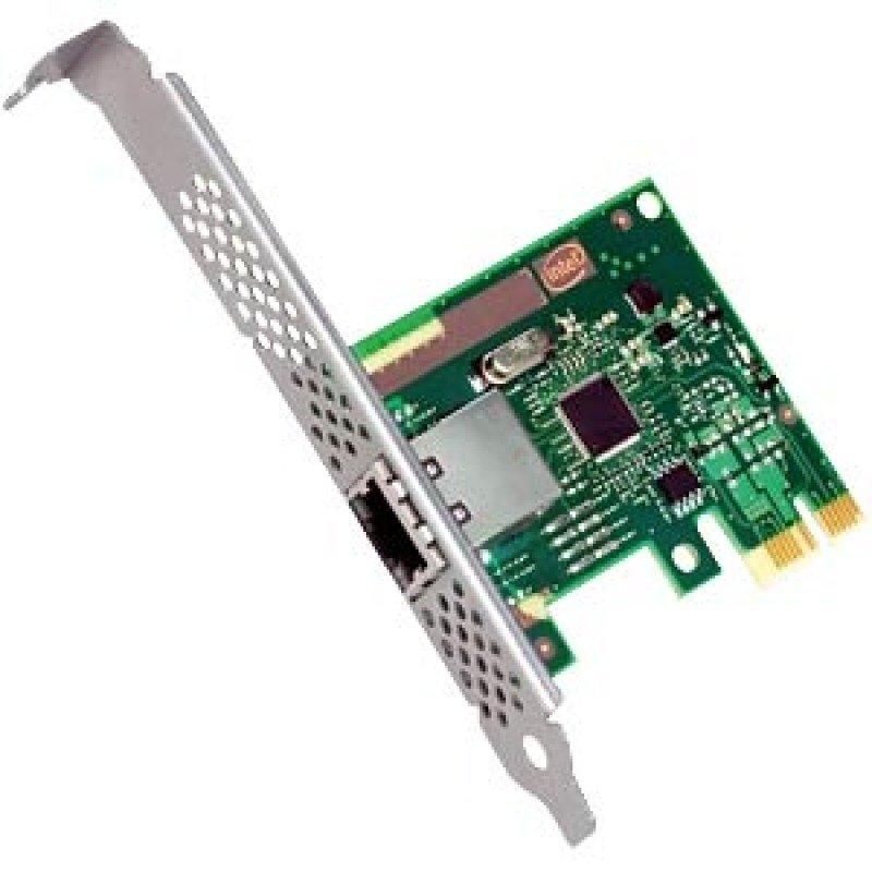 Intel Gigabit Ethernet Server Adapter I210 T1 Pci E 2 1