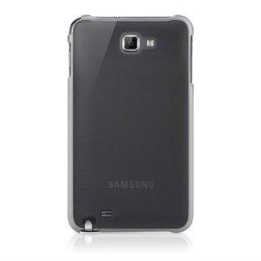 Belkin TPU Case for Galaxy Note - Clear