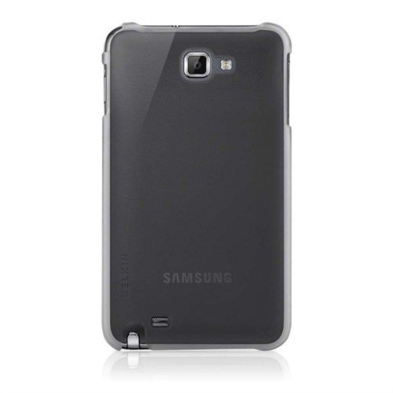 Belkin TPU Case for Samsung Galaxy Note in Clear