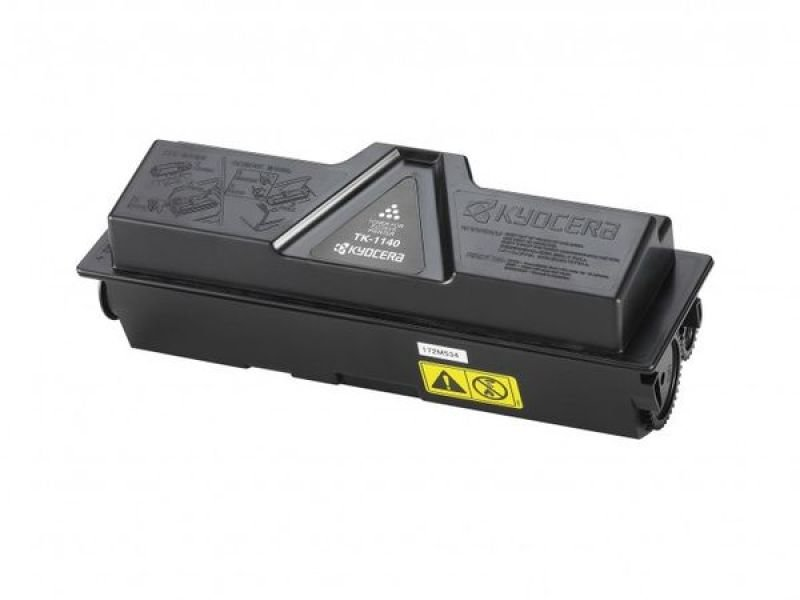 Kyocera TK 1140 Black Toner cartridge